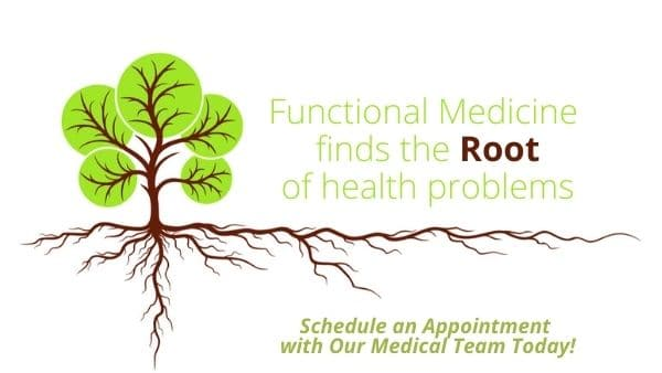 Functional Medicine Finds the Root of Health Problems