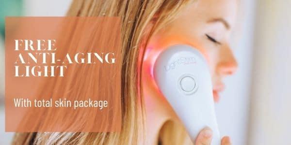 June 2021 Free Light with Skin Package Web Slide